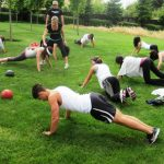 Ways to get Fit With the aid of Fitness Camp Trainer